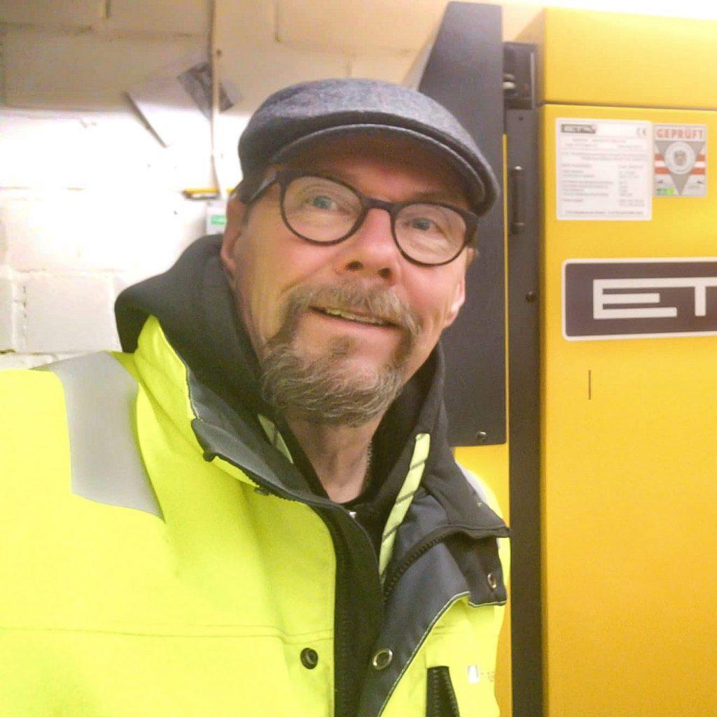 Pekka Kempainen