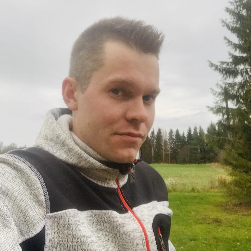 Mathias Malm
